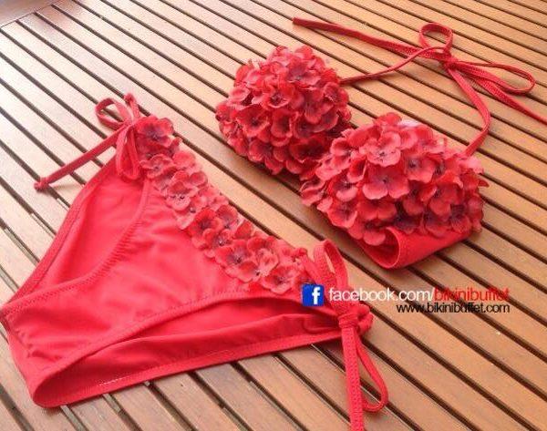 bikini-flower